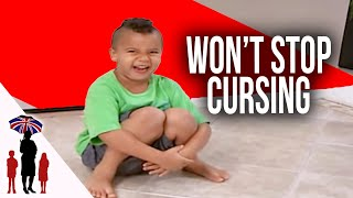 """Supernanny """"Disgusted"""" By Mom"""