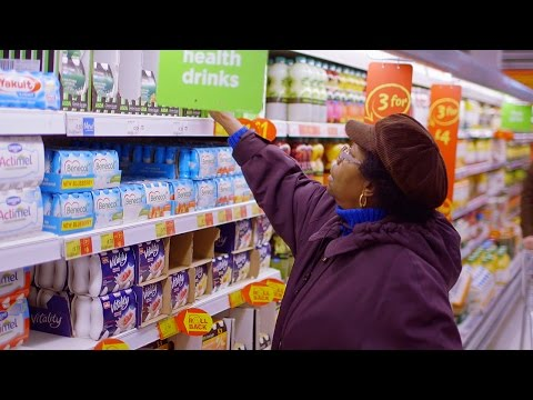 Are Probiotics Good for You? | Brit Lab