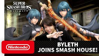 Super Smash Bros. Ultimate – Mr. Sakurai Presents