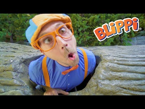 Xxx Mp4 Blippi Learns At The Children 39 S Museum Learn To Count For Toddlers And More 3gp Sex