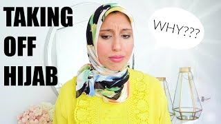 Why Girls Are Taking Off Hijab