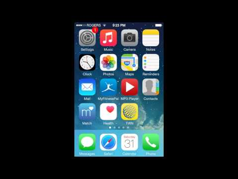 iPhone how to turn off Cellular Data