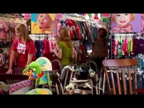 How to sell & buy - Used clothing & Toys