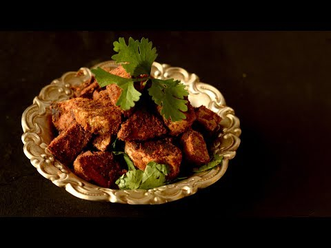 दिल्ली-6 की मशहूर आलू चाट | Aloo Chaat Recipe |Delhi Street Food Recipe