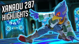 Xanadu 287 Smash Bros Ultimate Highlights