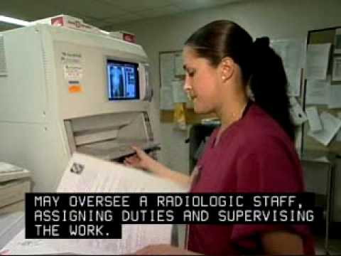 Radiologic Technician and Technologist Careers Overview