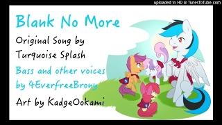 Blank No More Instrumental