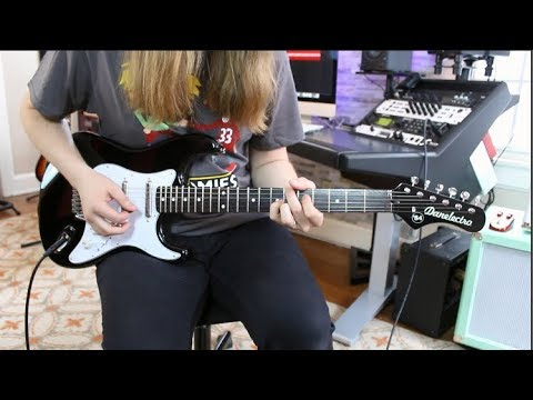The Most Beautiful Guitar Riffs