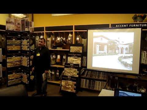 DirectBuy Stone Presentation Part 2