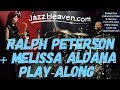 Jazz Drum Set Mastery Ralph Peterson Quartet Feat Melissa Al