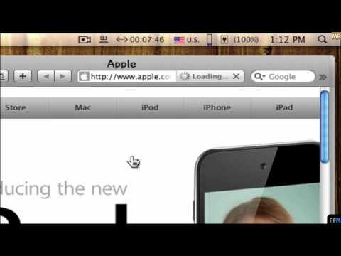 Monitor CPU & Memory on Mac menubar Free-MR