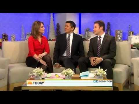 Savannah Guthrie reveals the 'embarrassing' Glee song on her iPhone - NBC Today Show