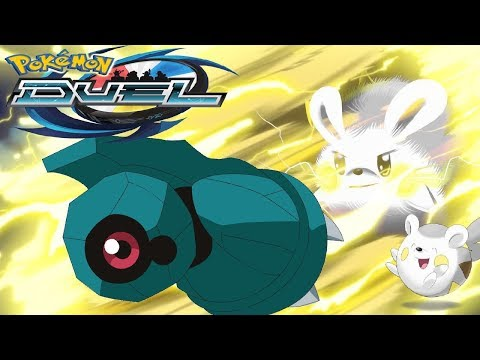 THIS DECK IS OP!!   Countering the Strongest Pokemon   Pokemon Duel