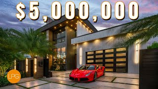 Is This the Most Incredible Home That $5 Million Can Buy?