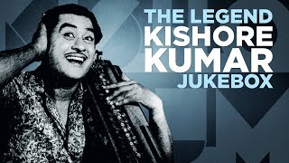 Kishore Kumar Solo Songs | Super Hit Bollywood Songs | Jukebox (Audio)