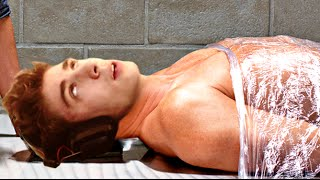 IL SIMULATORE DI MORTE!! - Death Simulator (Oculus Rift)