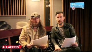 Brothers Osborne Interactive Chat w/Cody Alan & CMT  - AskAnythingChat