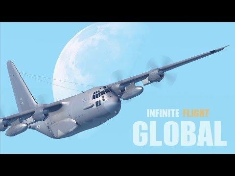 Infinite Flight Movie - A New Dawn