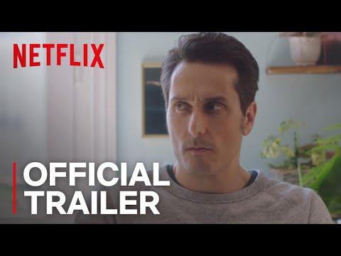 I Am Not An Easy Man | Official Trailer [HD] | Netflix