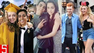 Real Life Couples of Jessie 2018