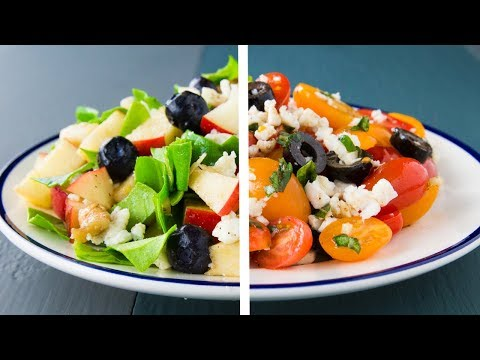 3 Healthy Vegan Recipes For Weight Loss