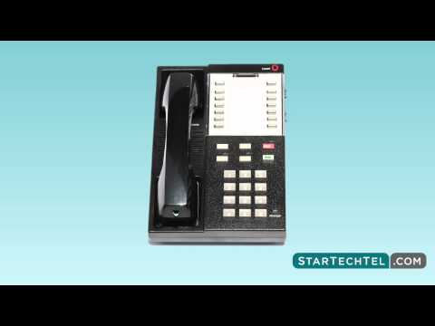 How To Forward Calls On The Avaya Definity 8110 Phone