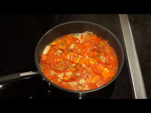 How to Cook Italian Any White Fish Will Do Stew -- Easy!