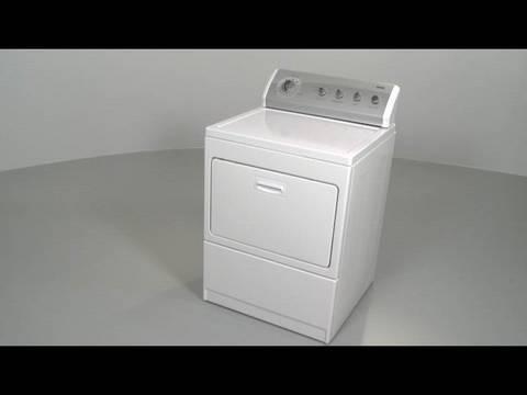 Whirlpool/Kenmore Dryer Disassembly (#11079832800)/Repair Help