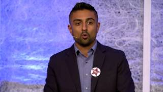 The Surprising Truth About Inspiring Others   Jaymin Patel   TEDxUHasselt