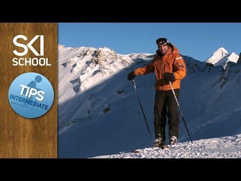 Piste Etiquette - Tips for Ski Holidays
