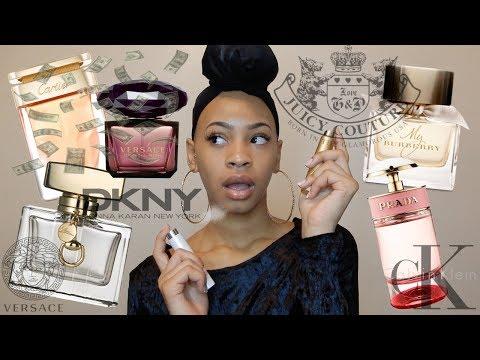 Try New DESIGNER Fragrances for only $15 !! | ScentBird