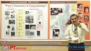 Nanotechnology in India (Full session) - PT
