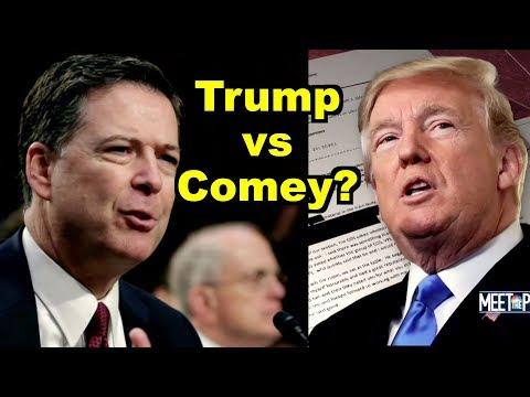 Trump vs Comey? - Kellyanne Conway, Bill Maher & MORE! LV Sunday LIVE Clip Roundup 261