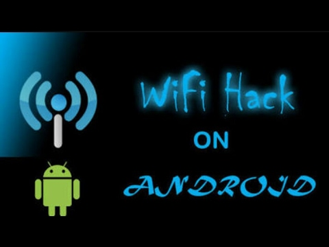 Hack WiFi 1000% without Rooted mobile