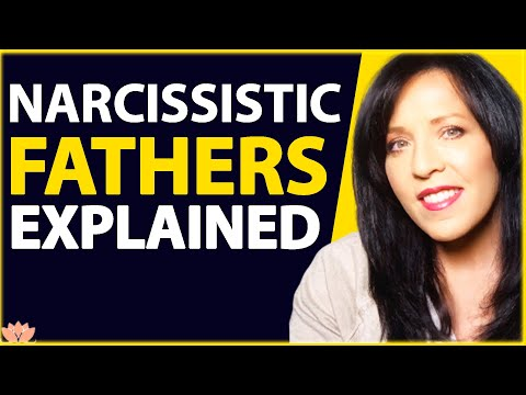 Narcissistic Fathers Feel Entitled to Dominate, Destroy, and Persecute