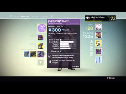 How to get Ascendant Materials