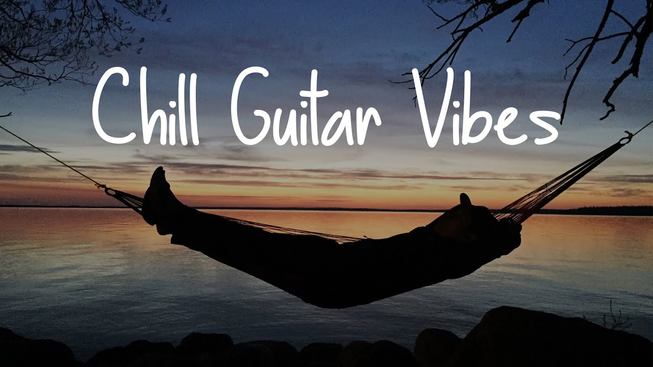 Chill Guitar Vibes | Smooth Jazz Guitar