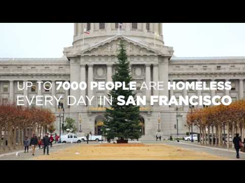 Project Homeless Connect x Warm Up America