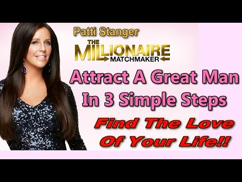 ♫ ♫ How To Find The Right Guy ☺3 EASY STEPS☺ Find Your SOULMATE :))))