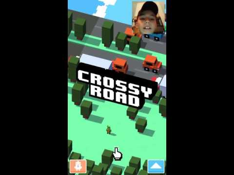 Crossyroad how to unlock Nessie/lochness monster