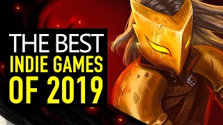 THE TOP 20 BEST INDIE GAMES OF 2019