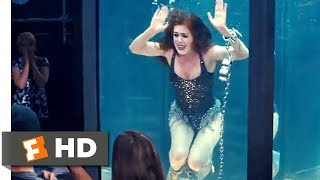Now You See Me (2/11) Movie CLIP - The Piranha Tank (2013) HD