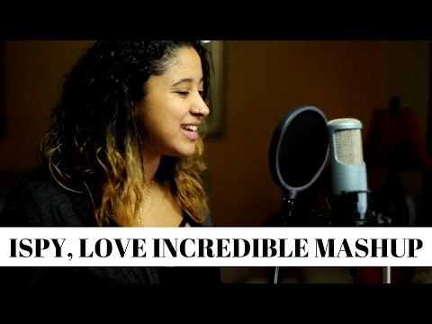 iSpy, Love Incredible - KYLE, Lil Yachty, Cashmere Cat & Camila Cabello Mashup