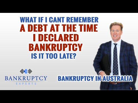 What Assets Can I Keep When I File for Bankruptcy in Australia?