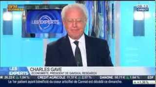 Charles Gave Sur L