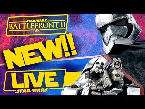 Hotfix! The Emperor is dead? - Star Wars Battlefront II