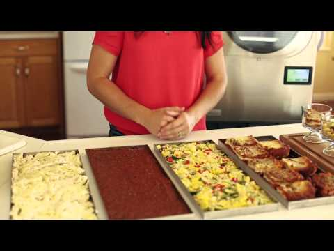 Freeze Dry Meals At Home