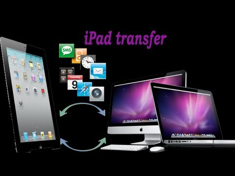 Transfer photos from iPad or iPhone A How to tutorial easy and FREE