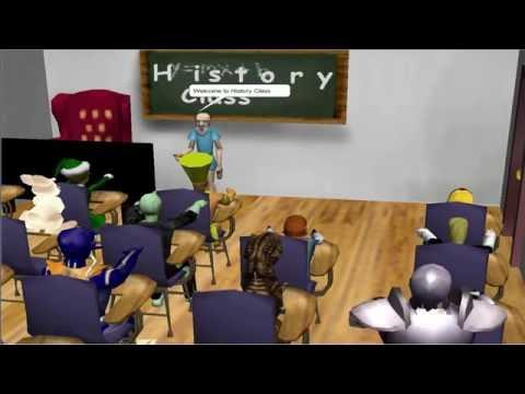 Interrupting Class