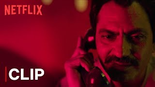 When Jojo Says G*ndu | Sacred Games | Netflix India